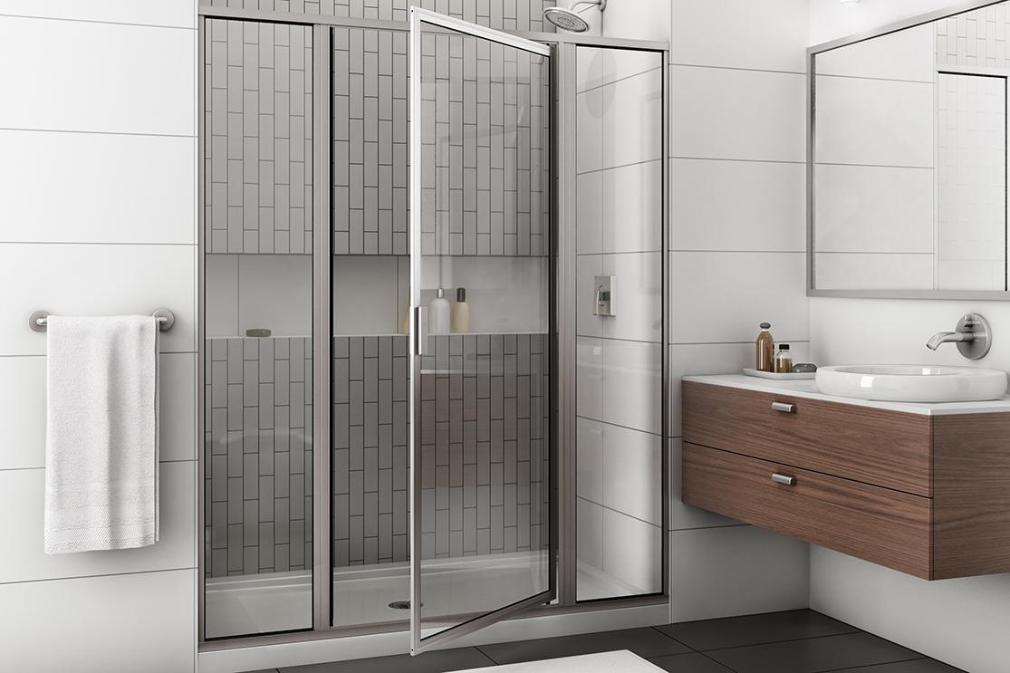 Standard Shower Doors